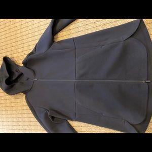 Lululemon scuba hoodie coat